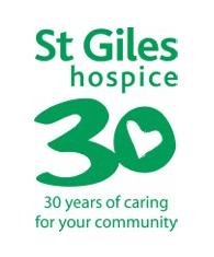 St Giles Hospice Lichfield